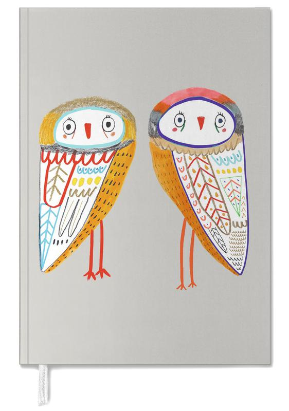 2 Owls agenda
