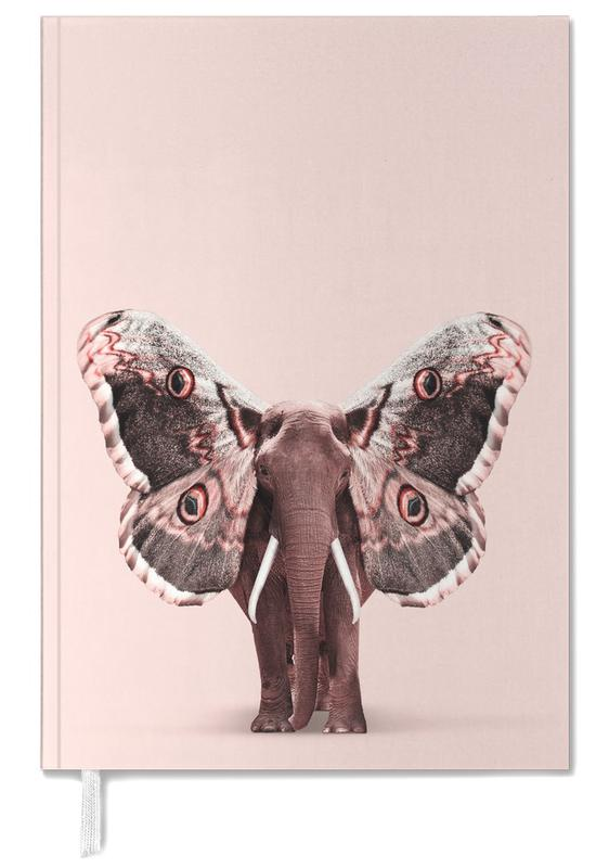 Papillophant Personal Planner