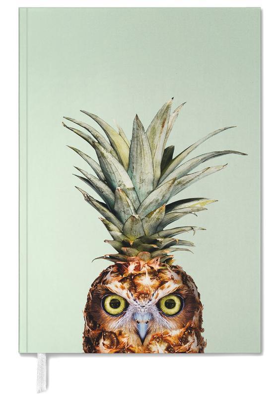 Pineapple Owl -Terminplaner