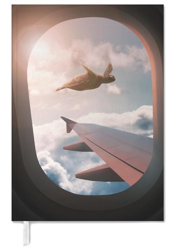 Flying Turtle -Terminplaner