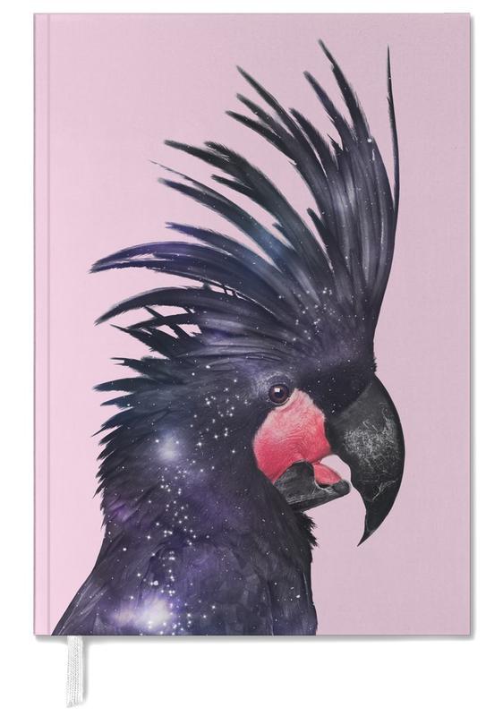Galaxy Bird Terminplaner 2018