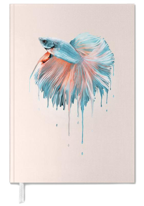 Melting Fish Personal Planner