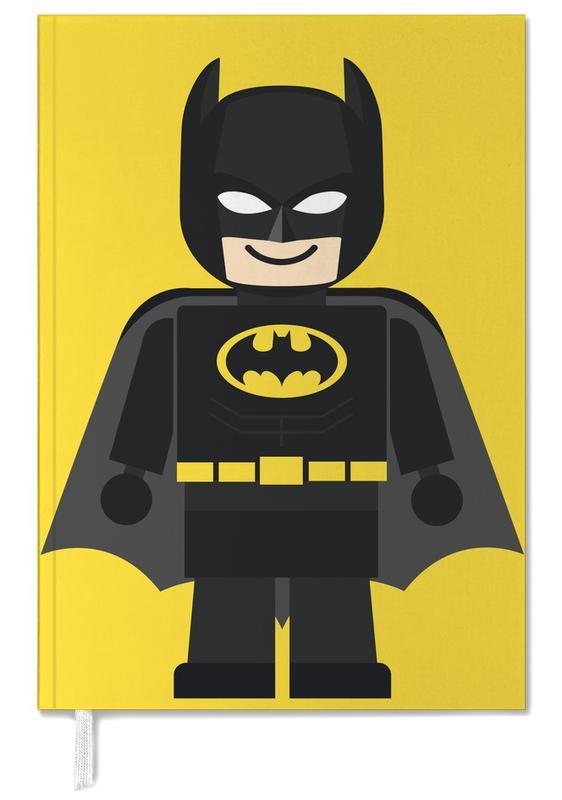 Batman Toy agenda