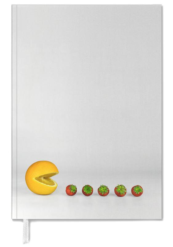 Pacman Personal Planner