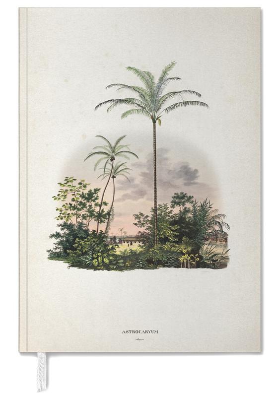 Astrocaryum Vulgare - Martius Personal Planner