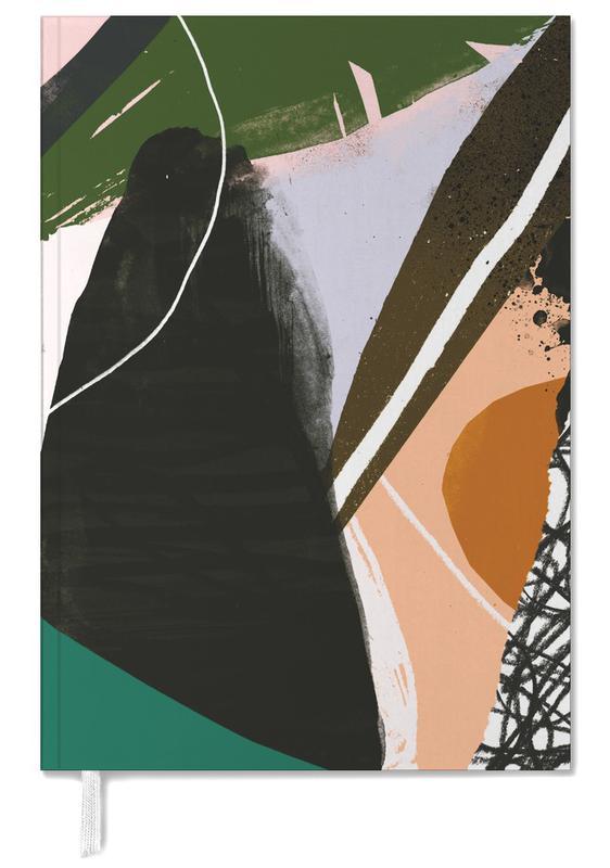 Swamp Terminplaner 2018   Dekoration > Accessoires   Mehrfarbig   Papier