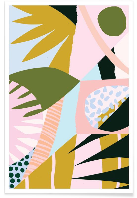 Untitled Premium Poster | Dekoration > Bilder und Rahmen > Poster | Mehrfarbig