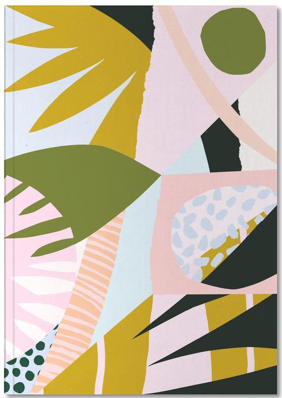 Untitled Premium Notizbuch | Dekoration > Accessoires | Mehrfarbig | Papier
