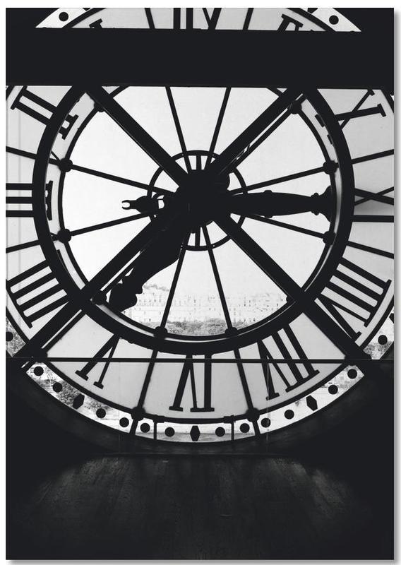 Musée D'Orsay Notebook