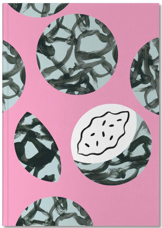 Tropiana - Fruit 2 Notebook