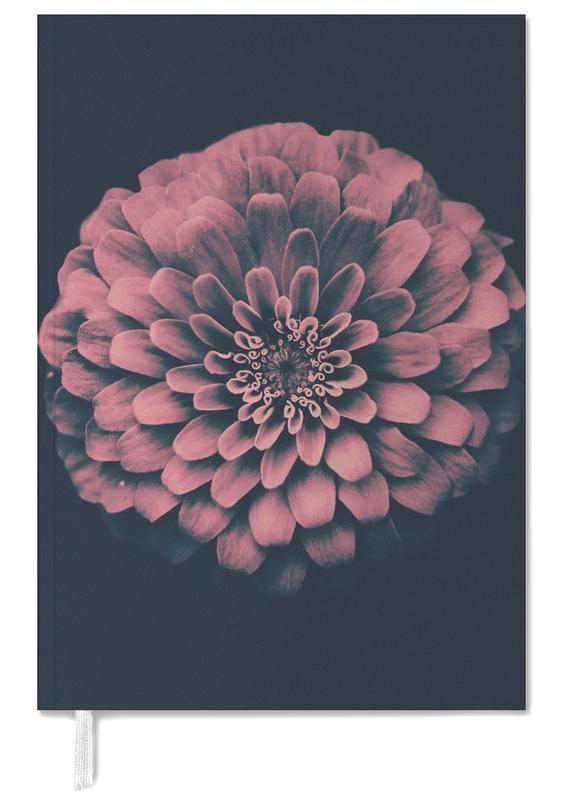 Vintage Flower Terminplaner 2018 | Dekoration > Accessoires | Mehrfarbig | Papier