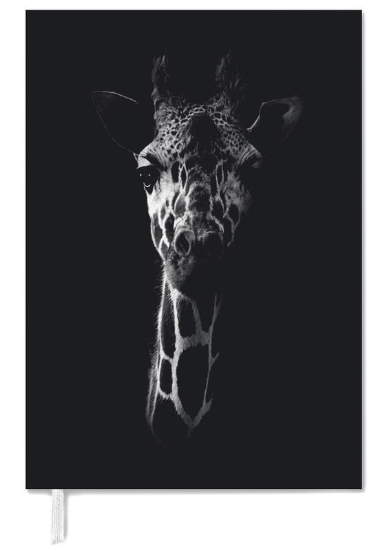 Dark Giraffe Personal Planner