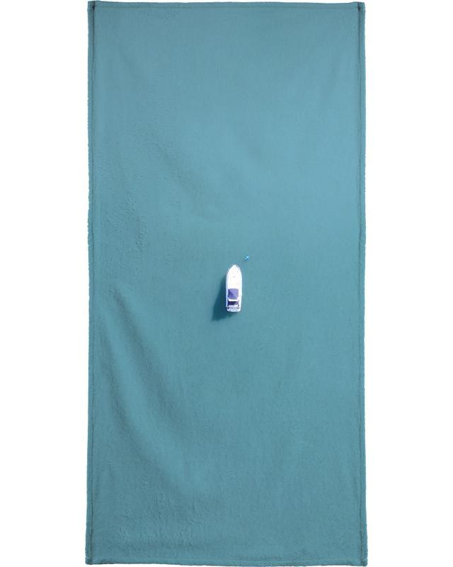 Skydive Beach Towel