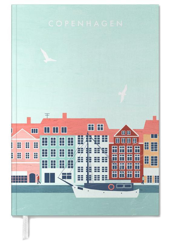 Kopenhagen Personal Planner
