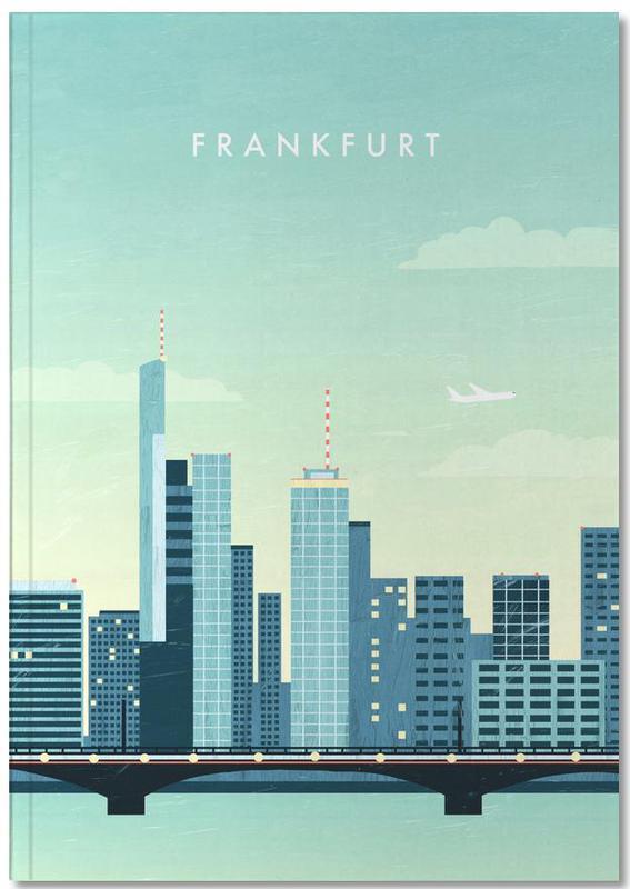 Frankfurt Notebook