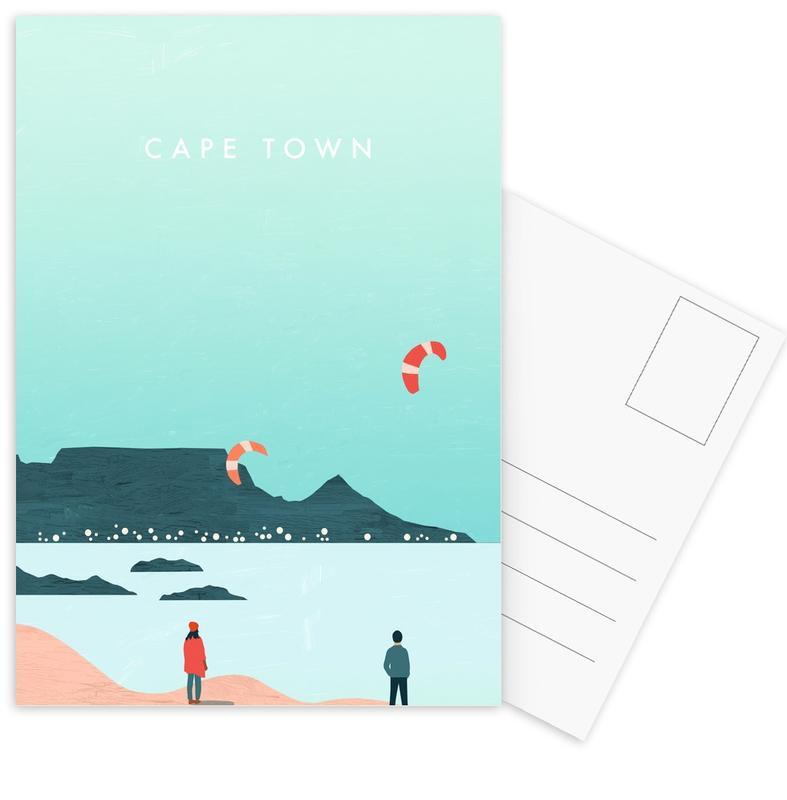 Cape Town Postcard Set