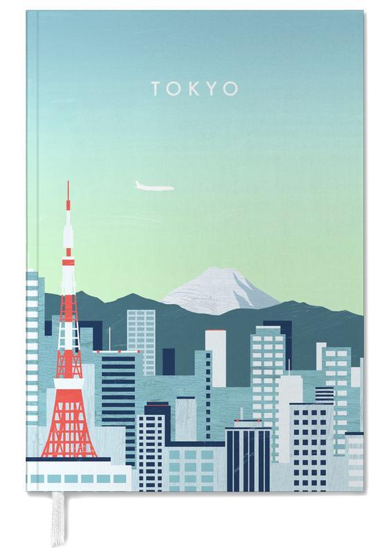 Tokyo -Terminplaner