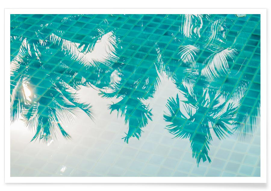 Miami Reflections by @Khoopatiphatnukoon poster