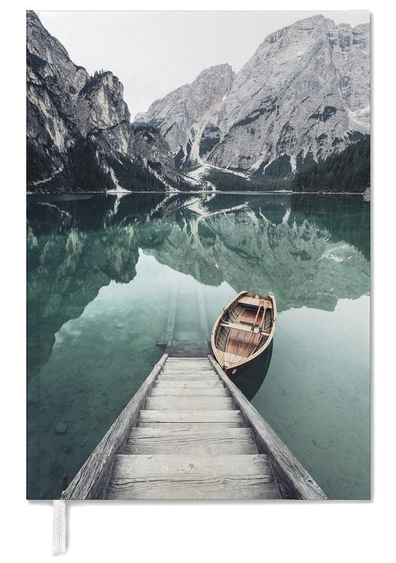 Calm Waters by @rwam Personal Planner