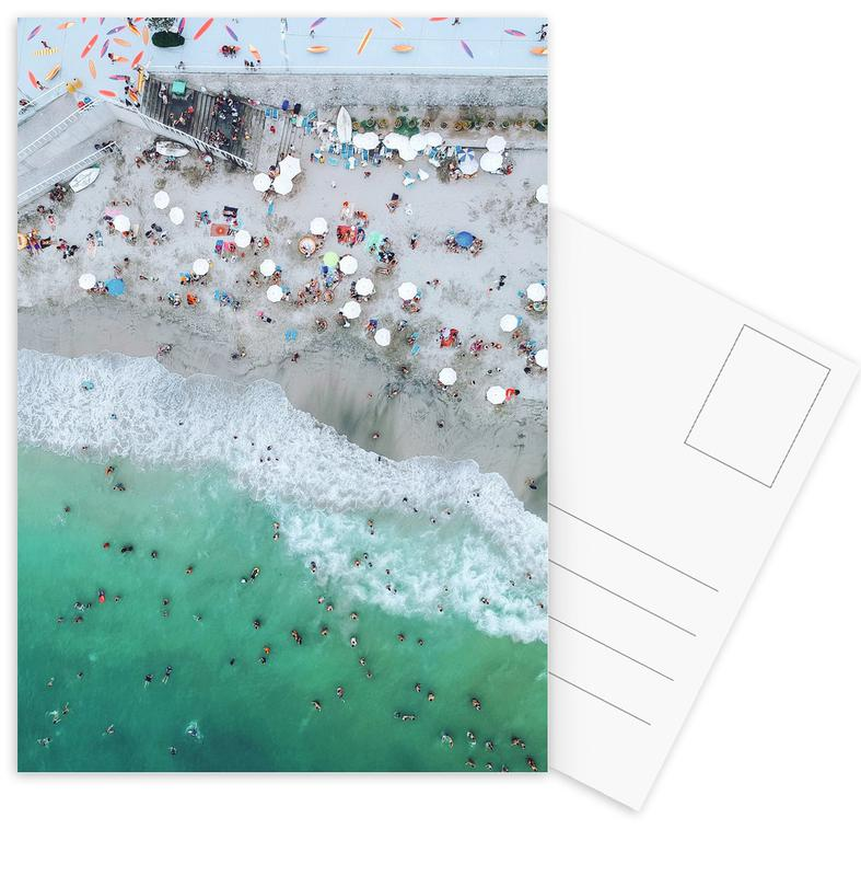 Punta Hermosa by @Kateclarkeph Postcard Set