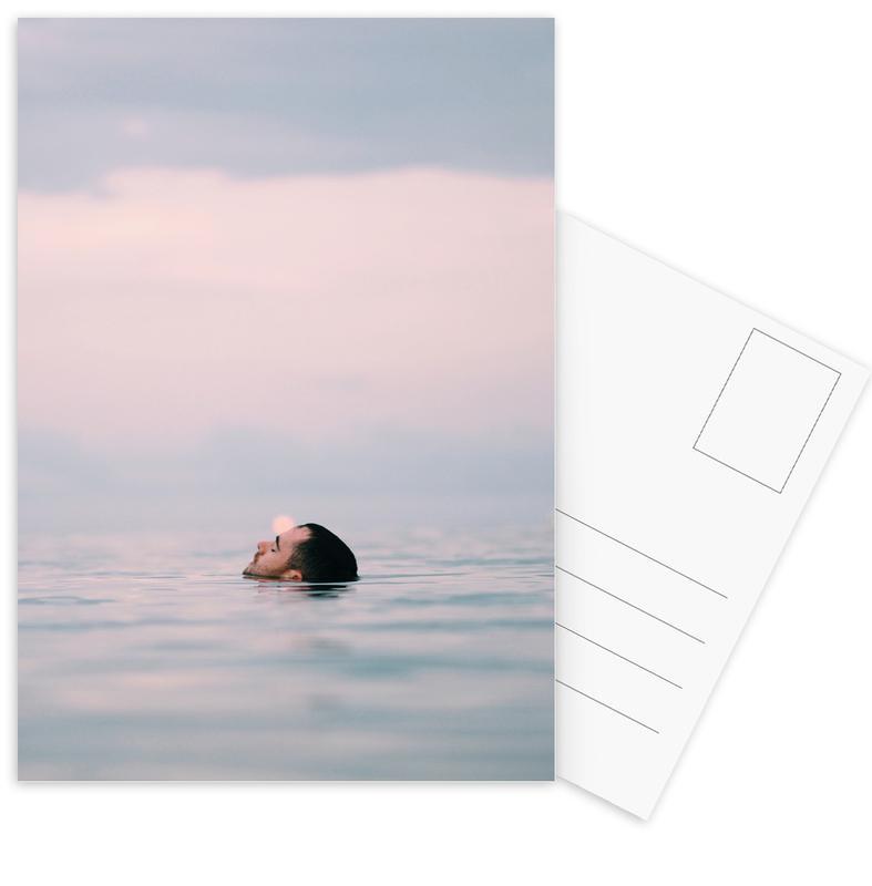 Bondi by @AnteBadzim Postcard Set