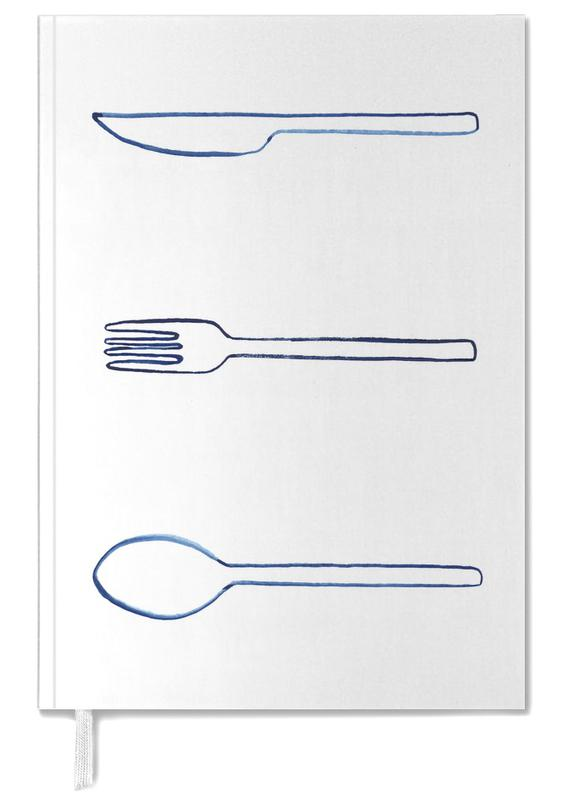 Kitchen Objects Vol.1 -Terminplaner