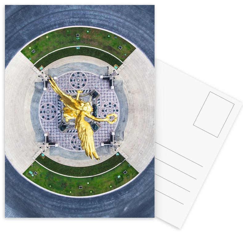 Soledad Postcard Set