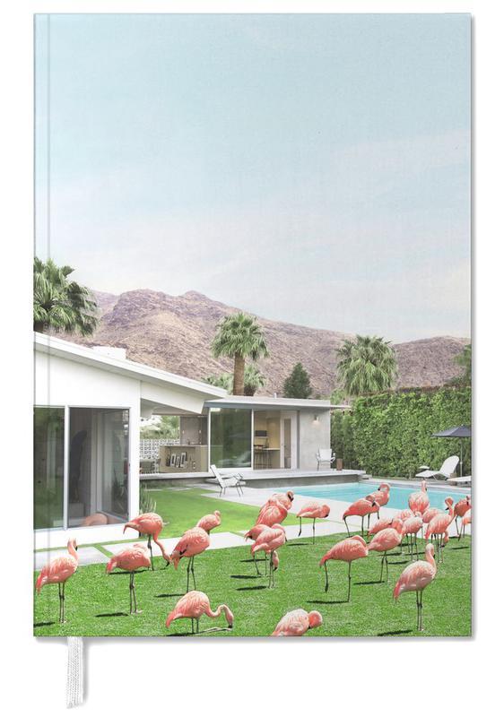 Flamingos in Palm Springs -Terminplaner