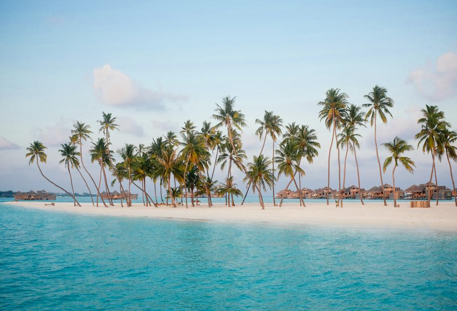 Maldives alu dibond