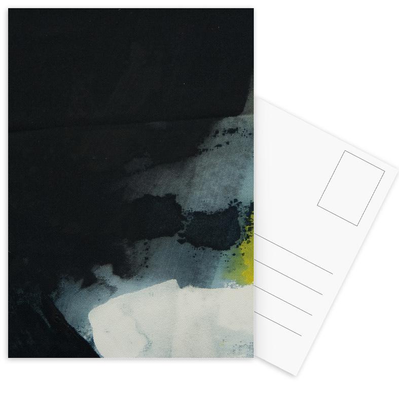 Melt Series 15 Postcard Set