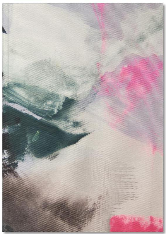 Melt Series 16 Notebook
