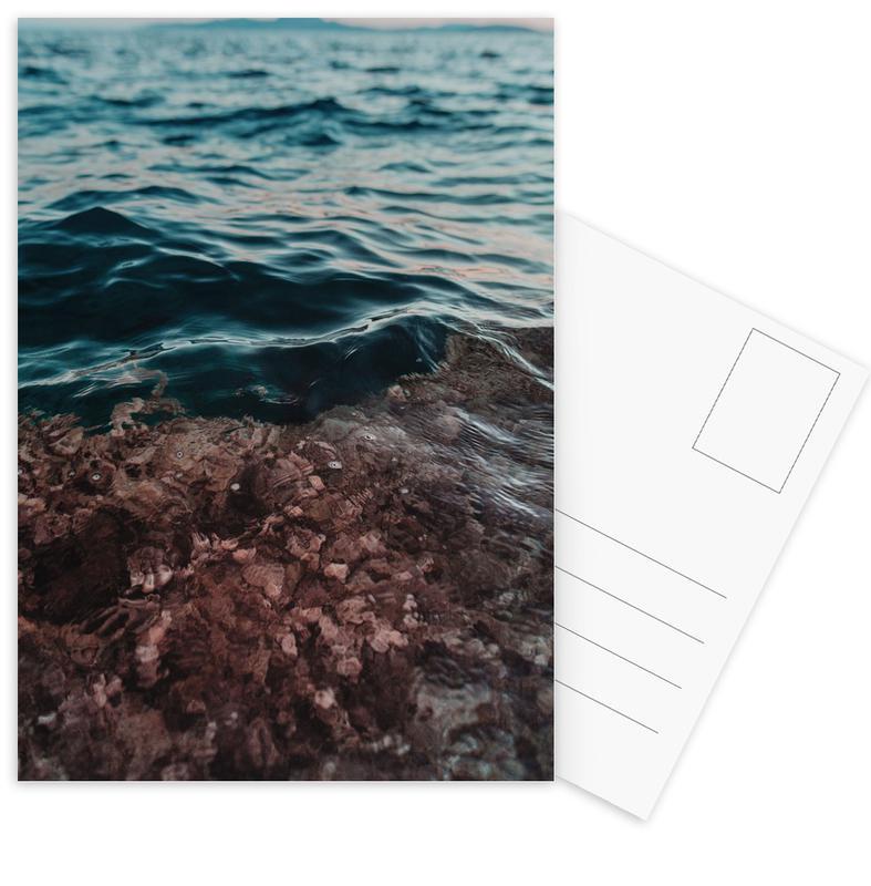 Water II Postcard Set