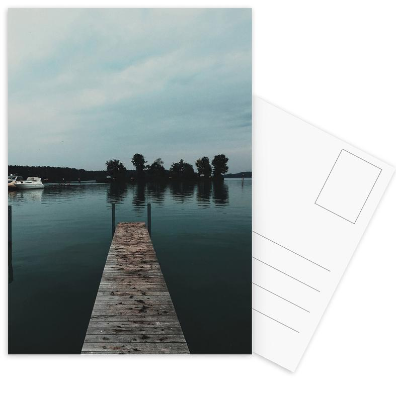 Water III Postcard Set