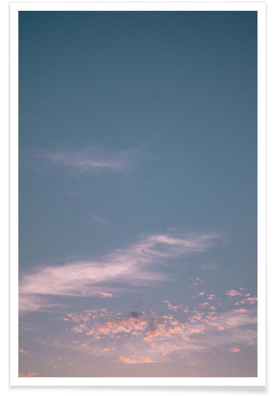 Dreamy Skies III -Poster