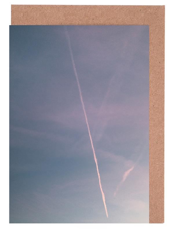 Dreamy Skies IV cartes de vœux