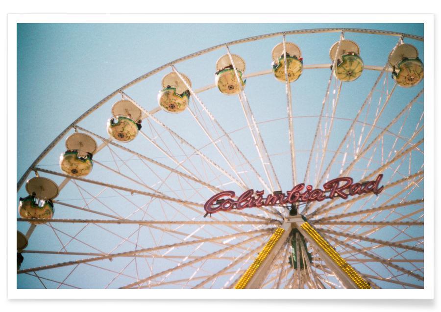 Endless Summer -Poster