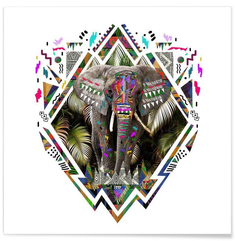 Tembo -Poster