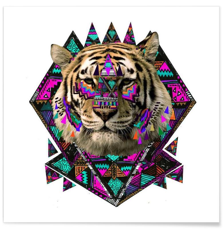 Wild Magic Poster