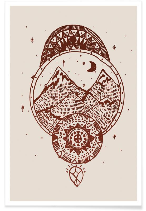 Stargazer affiche