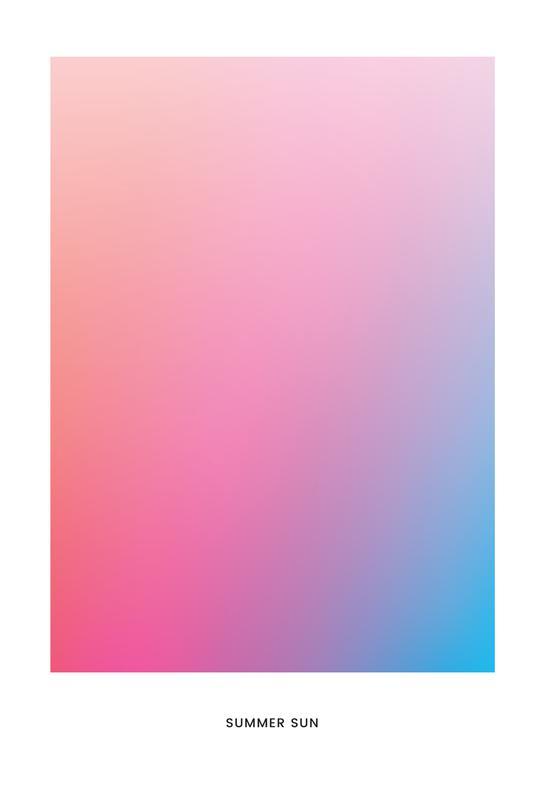 Sun #7 Acrylic Print