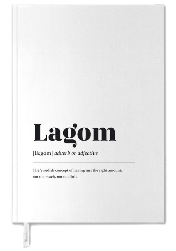 Lagom -Terminplaner