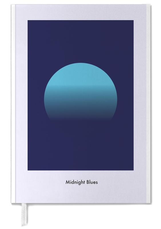 Midnight #5 -Terminplaner