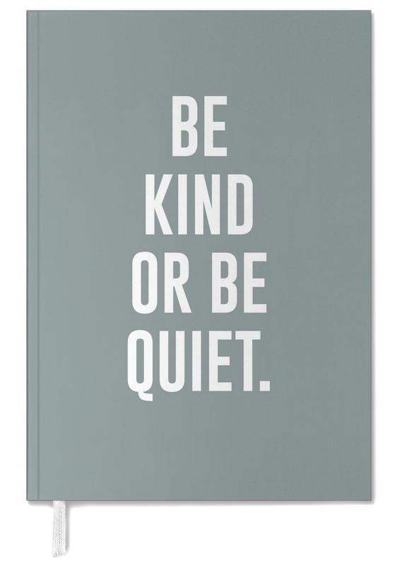 Be Kind -Terminplaner