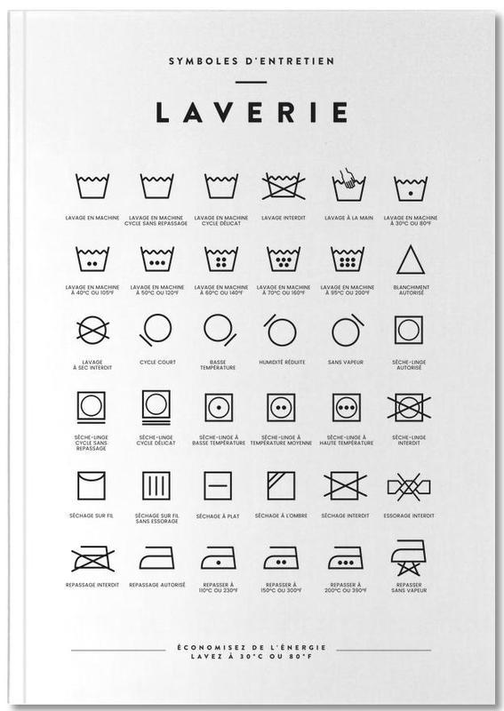 Laverie Notebook