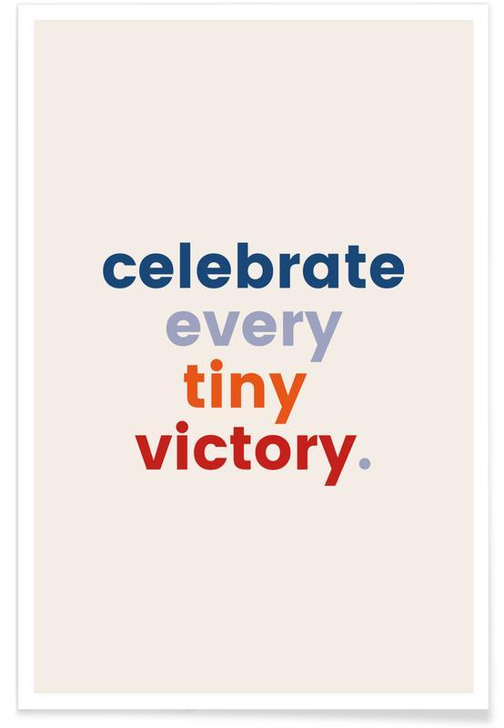 Every Tiny Victory póster