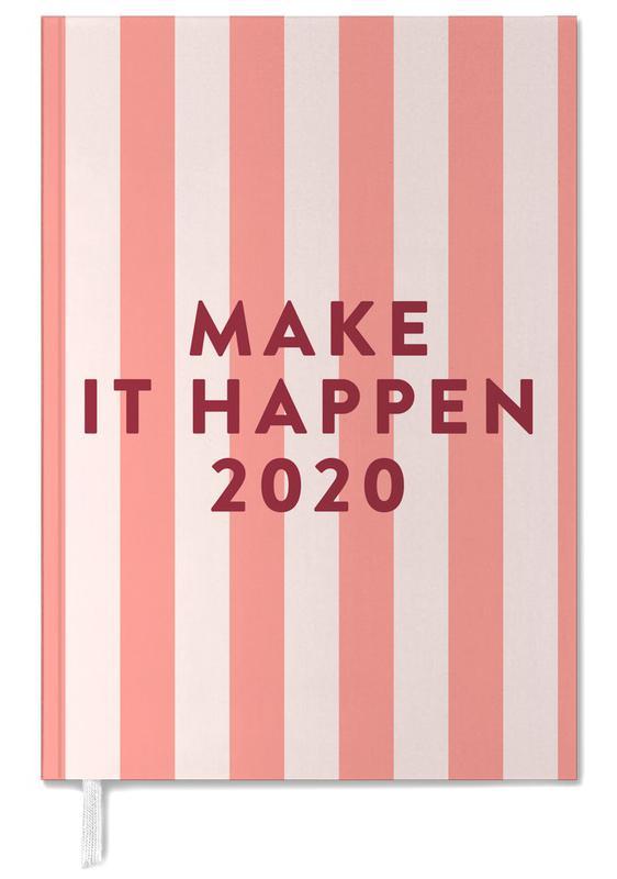 Make It Happen -Terminplaner