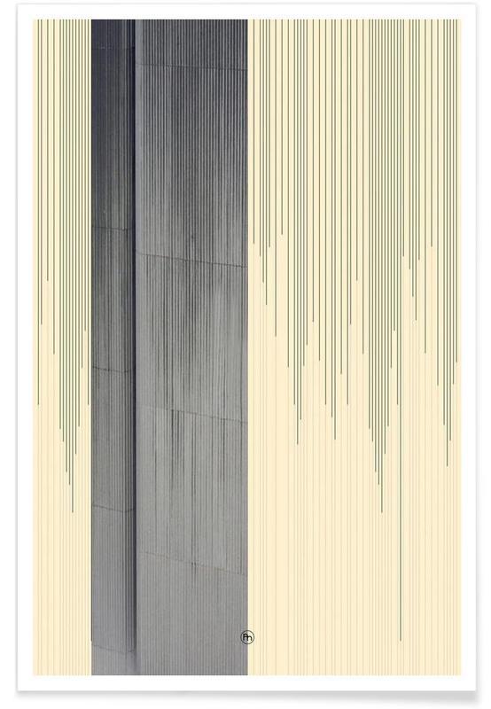 Gray affiche