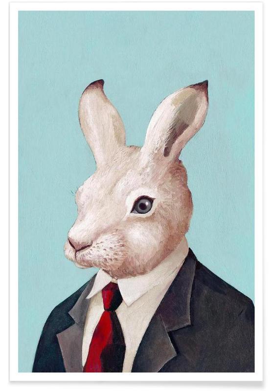 Rabbit affiche