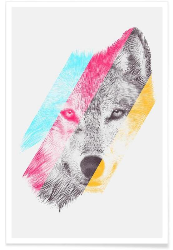Wild II Poster