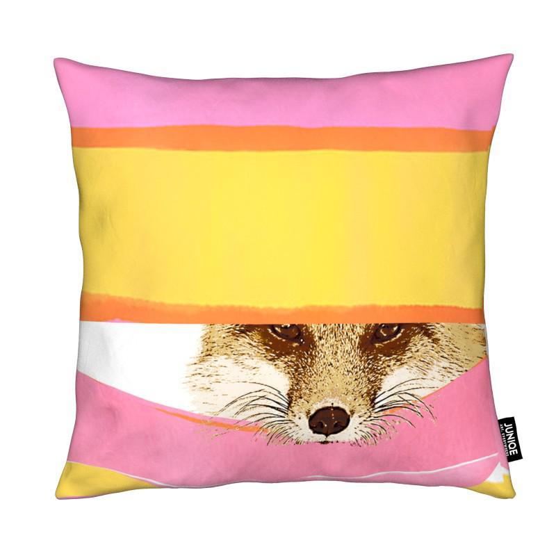 Daydreaming Fox